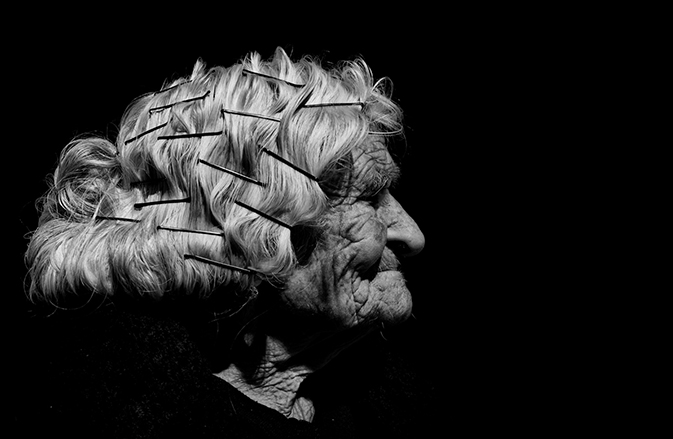 """Raffaele Montepaone exposa a la Sala 29 m2 i Bernardes Photo l'exposició de fotografia titulada """"Vida""""."""