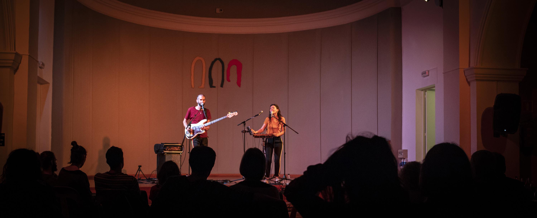 Es consolida el Festival Místic per a joves cantants-les bernardes