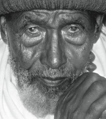 Roger Biosca Les Bernardes Retrats Etíops