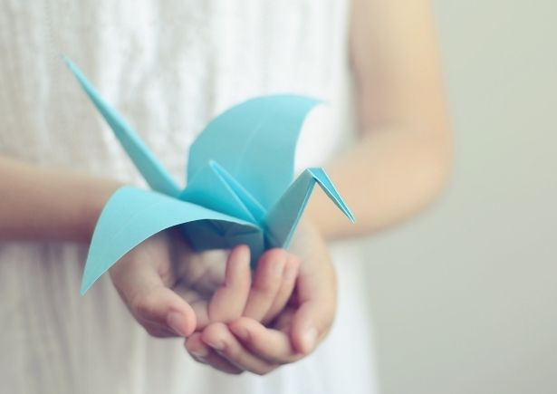 Taller Origami Les Bernardes
