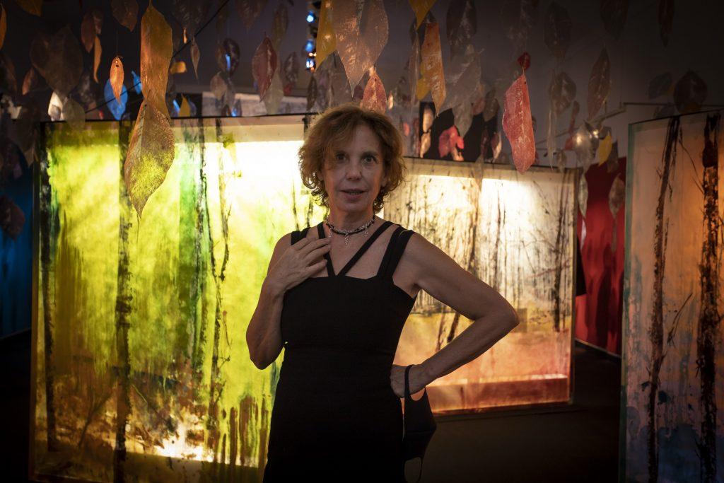 Regina Saura Les Bernardes Exposicions 2020