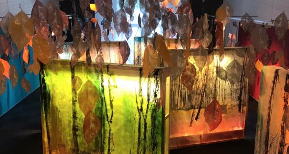 Casualitat inexistents- centra les exposicions de tardor-les bernardes