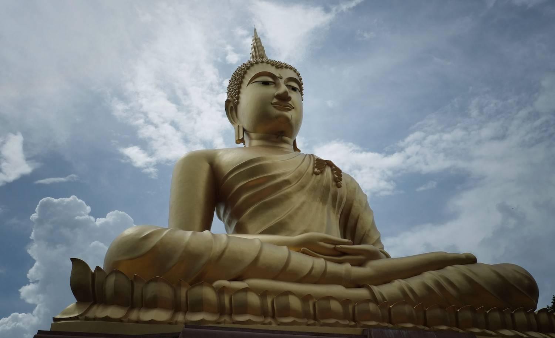 La vida de Buda segons les antigues llegendes a càrrec de Juan Arnau